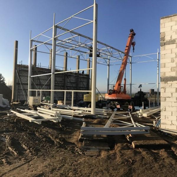 Podwykonawca dla firm budowlanych Poznań
