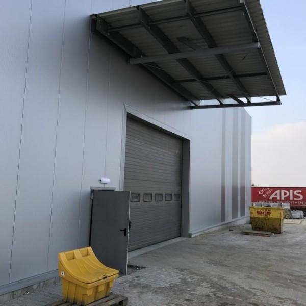 Wykonanie konstrukcji elektroenergetycznych Poznań