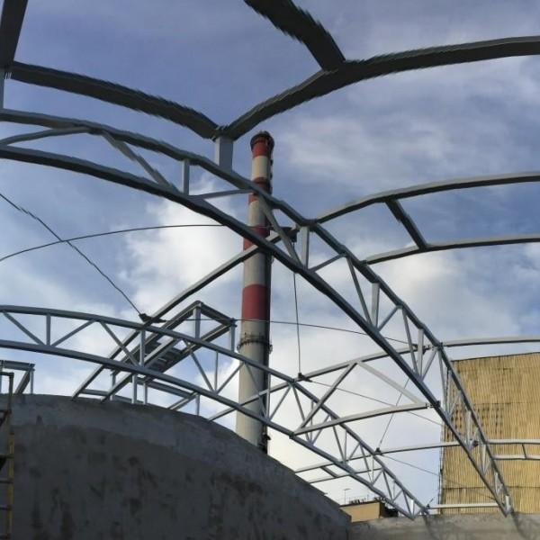 Wykonawca konstrukcji stalowych Poznań