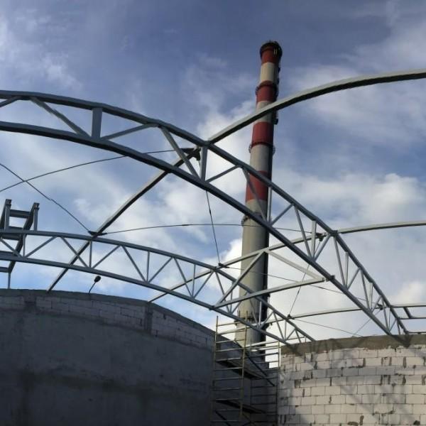 Wykonawca konstrukcji stalowych w Poznaniu