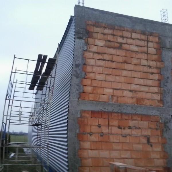 Budowa hal przemysłowych Poznań