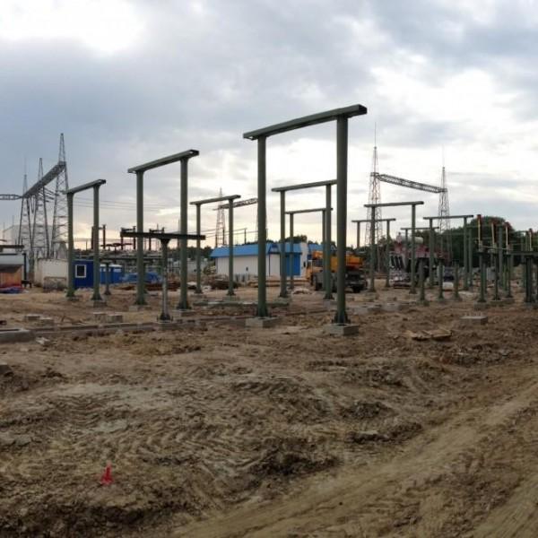 Konstrukcje metalowe dla budownictwa