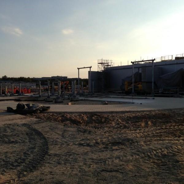 Konstrukcje stalowe dla budownictwa