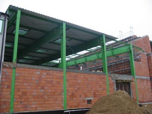 budowa budynku