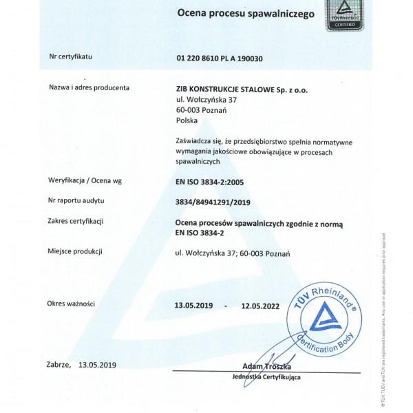 Certyfikat-ZIB-KONSTRUKCJE-3834-2-1