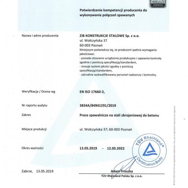 Certyfikat-ZIB-KONSTRUKCJE-17660-1