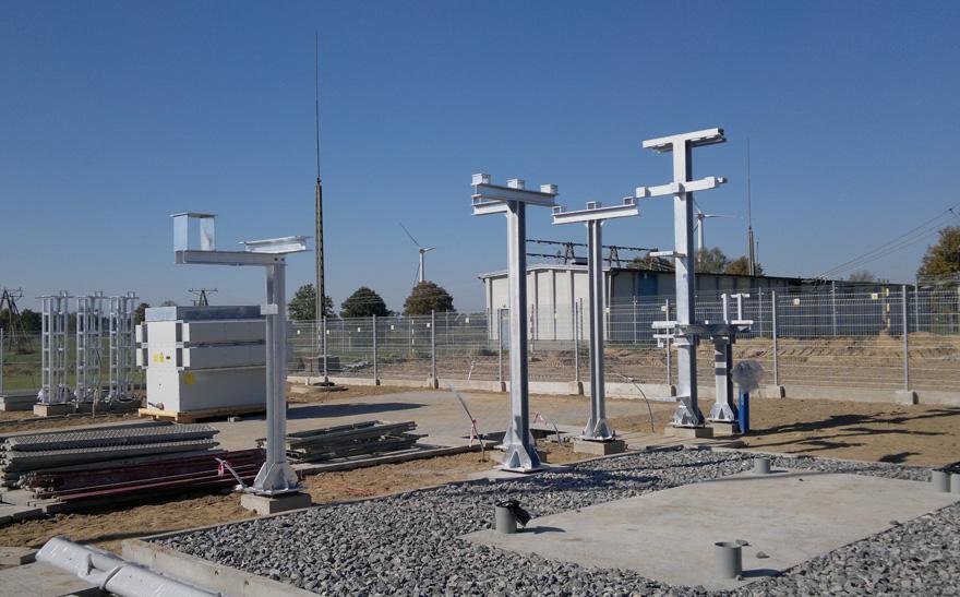 Konstrukcje elektroenergetyczne